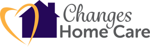 Changes Home Care Logo